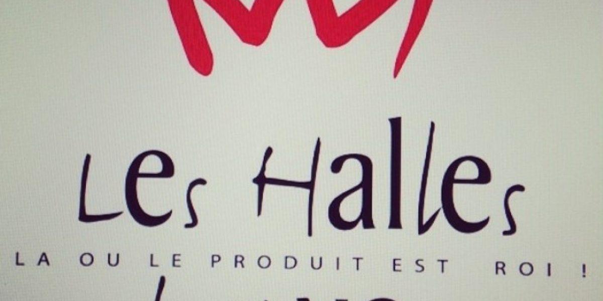 halles 1